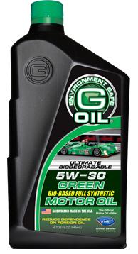 Free 5 Qt Bottle Of Full Synethetic Motor Oil W Rebate