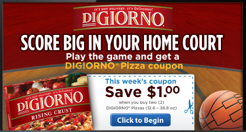 Day one pizza coupons