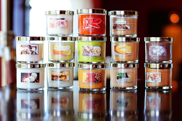 Bath amp body works has a great new coupon out for a free mini candle