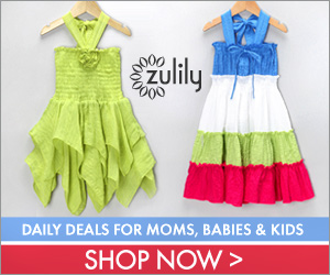 daily deals baby
