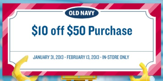 20% Off Your Order | Old Navy Credit Card. Earn points and get rewards when you sign up for an Old Navy card! Enjoy 20% off your first Old Navy credit card purchase and other top rewards. Online customers can apply now, and in-store customers can apply at checkout and, when approved, receive their discount instantly! Click now for full details/5(13).